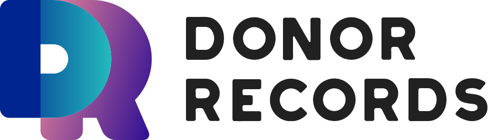Donor Records